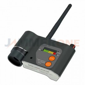 Anti drone signal jammer - 3W High Power Portable All Wireless Bug Camera & WiFi GPS Blocker for Sales